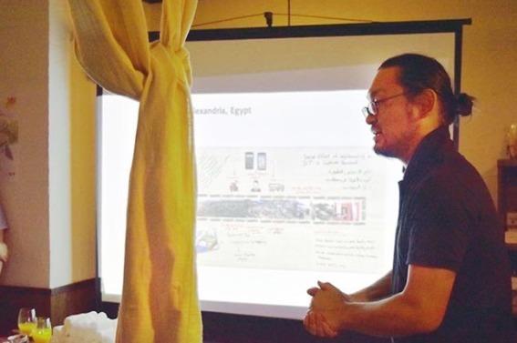 Ryo presentation