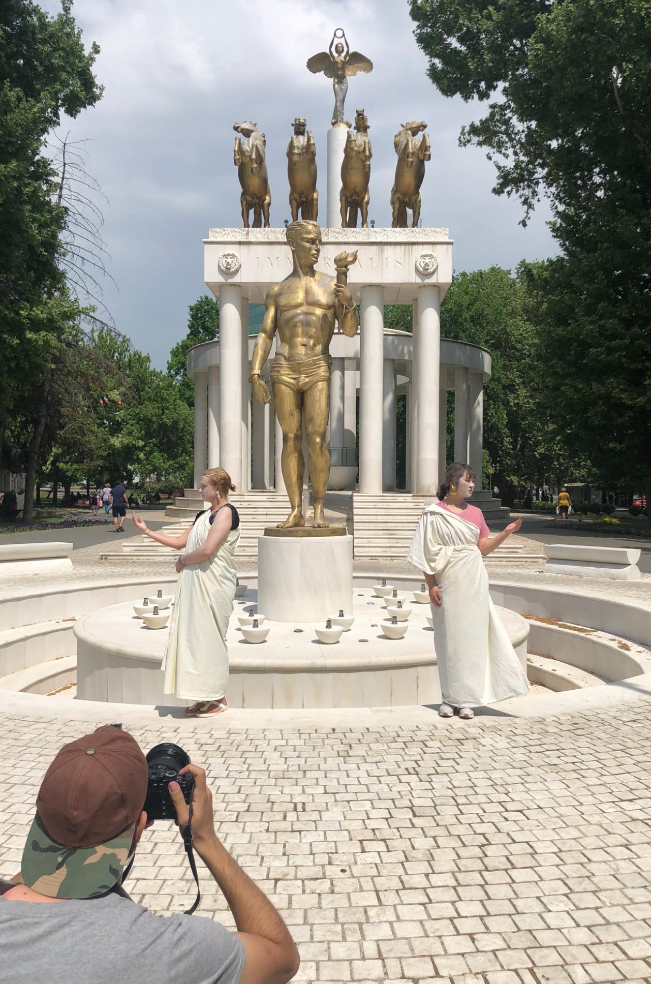 PDF Group 2 Women of Skopje
