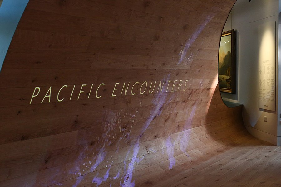 Endeavour Galleries 5